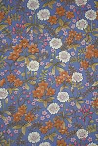 Papier Peint Fleuri Vintage : papier peint fleurs vintage ~ Melissatoandfro.com Idées de Décoration
