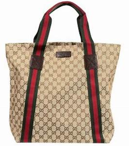 Gucci Original Gg Shopping Bag in Beige for Men (black)   Lyst