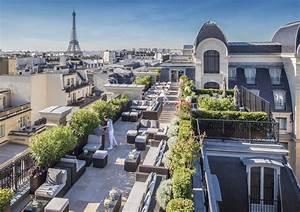The Peninsula Paris : paris luxury hotel the peninsula paris paris capitale ~ Nature-et-papiers.com Idées de Décoration