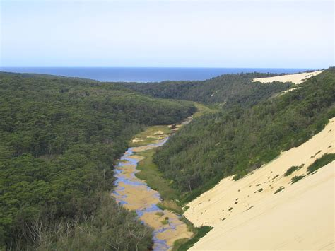 how is sand that flows in a river formed thurra river wikipedia