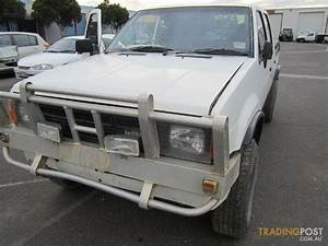 Nissan Navara D21 Td27 4wd Wrecking All Parts