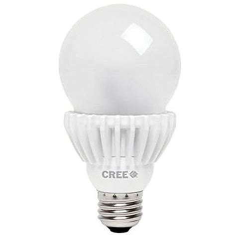 cree 100w equivalent daylight a21 led light bulb modern