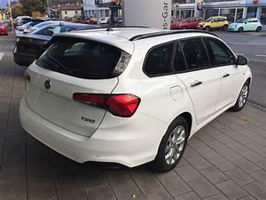 Der neue Fiat Tipo Kombi – Zeughaus-Garage AG