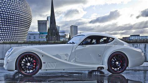 Full Hd Wallpaper Morgan Aero Roadster Coupe Luxury United