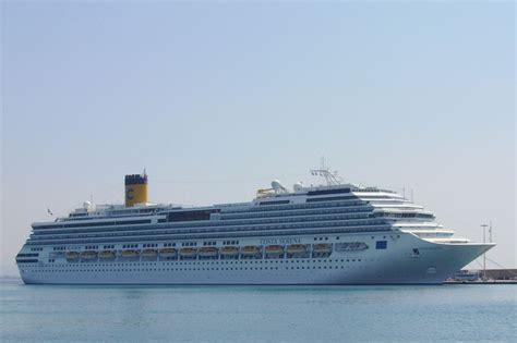 cabine costa serena navire costa serena de la flotte costa croisi 232 res