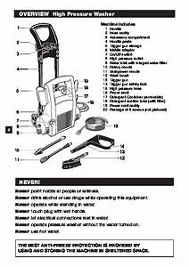Hot Water Pressure Washer Wiring Diagram