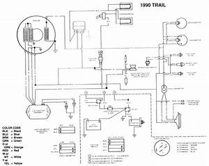 Indy Trail 488 Fan Wire Diagram