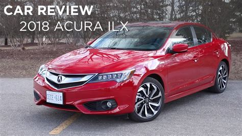 car review  acura ilx drivingca youtube