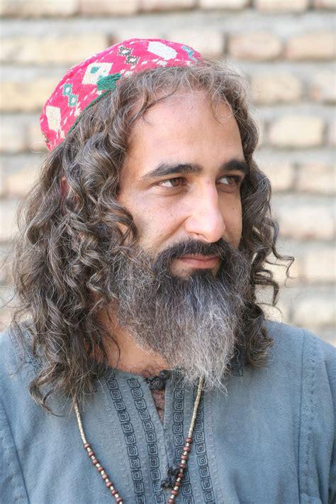 facial hair maurizio nardi