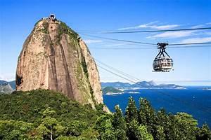 Stadtteil Von Rio De Janeiro : zuckerhut in rio de janeiro brasilien franks travelbox ~ Watch28wear.com Haus und Dekorationen
