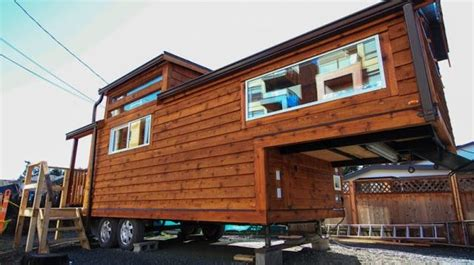 what to do with small bedrooms a 119 sq ft tiny house available for sale at 20 976 usd 20976 | 91c58021d3775cbc2862c7febfdeb569