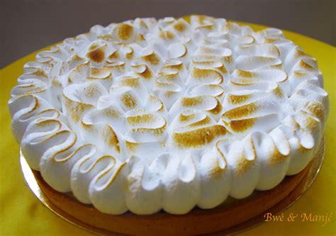 tarte citron meringuee pate feuilletee tarte citron meringu 233 e fiche technique cap p 226 tissier gourmandises 201 pic 233 es