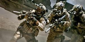 SEAL Team Six Member Who Shot Bin Laden To Appear On Fox ...
