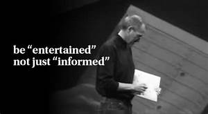 what would steve jobs do if he made this powerpoint With steve jobs powerpoint template
