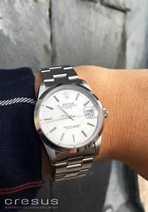 Montre Rolex Occasion Particulier : montre rolex date d 39 occasion ref 15200 cresus les ~ Melissatoandfro.com Idées de Décoration