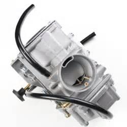 New Yamaha Warrior 350 Koaiak 350 Bw 350 Carburetor Carb