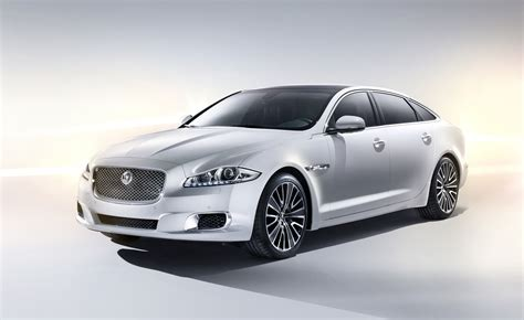 luxurious jaguar     xj ultimate edition