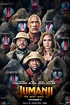 Jumanji: The Next Level (2019) Pictures, Photo, Image and ...