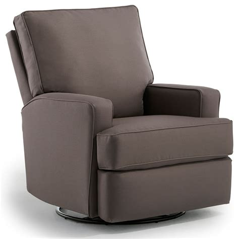 Recliners That Swivel by Best Home Furnishings Kersey 5np45 Contemporary Power
