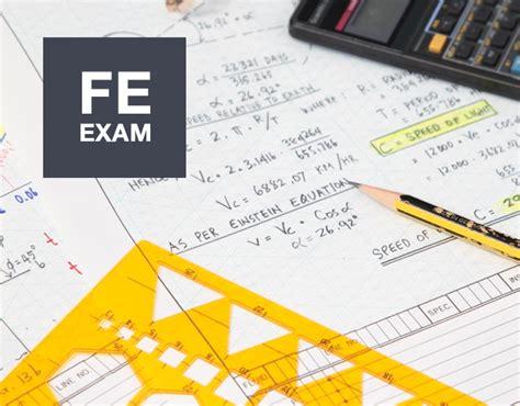 eit practice exam fundamentals of engineering exam