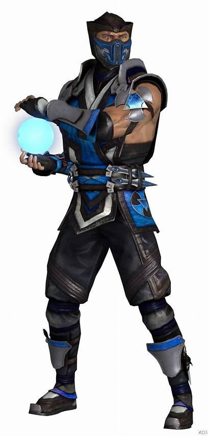 Mortal Kombat Zero Sub Mk11 Mk Death