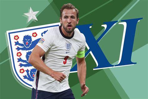 England XI vs Poland: Starting lineup, confirmed team news ...