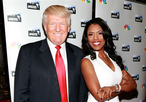 trump melania donald omarosa manigault cheated being accused fortune source