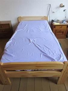 Bett Mit Bettkasten 180x200 Dänisches Bettenlager : bett 1 x 2 m mit lattenrost kopf und fu teil verstellbar matratze optional ohne mehrgeld ~ Sanjose-hotels-ca.com Haus und Dekorationen