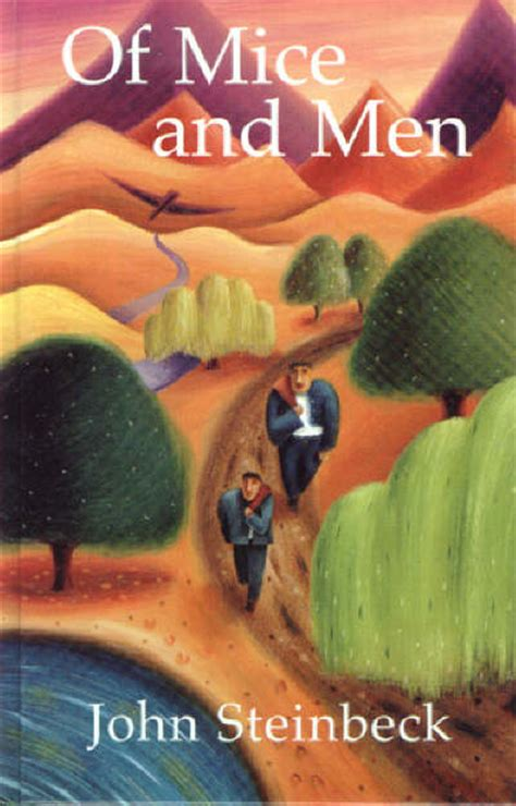 essays of mice and men by john steinbeck