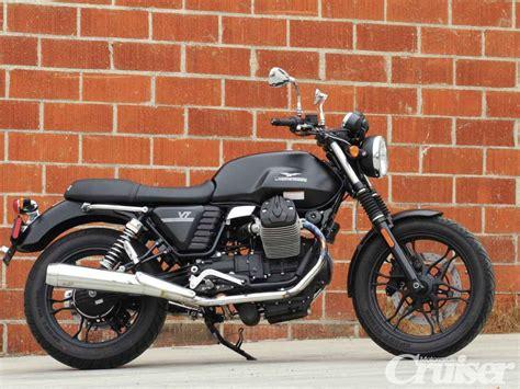 Moto Guzzi V7 Ii Modification by Moto Guzzi V7 Ii Bikes Moto Guzzi V7 Moto