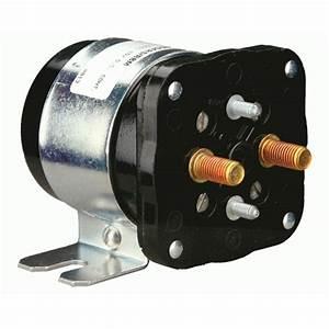 Installbay Battery Relay Isolator  500 Amp
