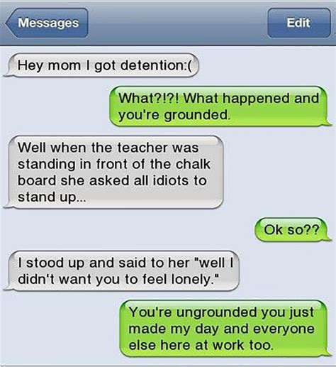 1000+ images about funny messed up texts on Pinterest