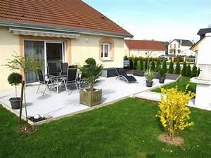 Deco Exterieur Pas Cher : decoration amenagement exterieur terrasse amenagement ~ Dailycaller-alerts.com Idées de Décoration
