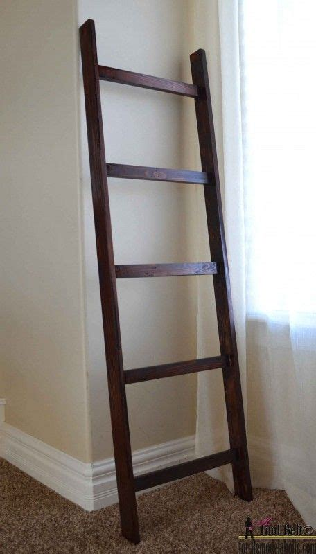 25 best ideas about decorative ladders brown room decor blanket ladder and