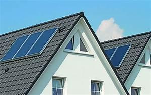 Lohnt Sich Solarthermie : solarthermie warum sich eine solarthermie lohnt ~ Watch28wear.com Haus und Dekorationen