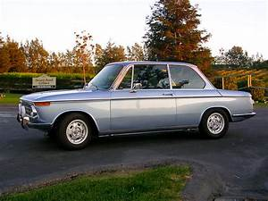 Bmw 2002tii  The Tii Register