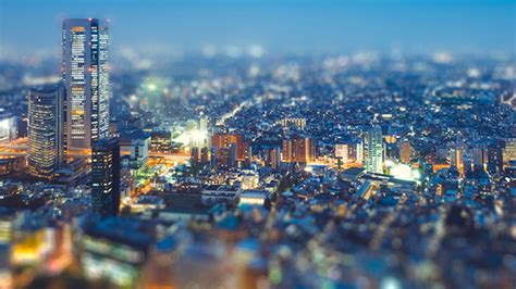 Take a Virtual Tour of Tokyo in Only Four Minutes | Mental ...