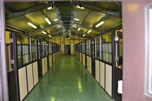 Boarding Facilities for Dog Kennel Designs