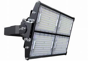Projecteur Led Exterieur Puissant : projecteur led ultra puissant 480w 616 led philips smd lumihome ~ Nature-et-papiers.com Idées de Décoration
