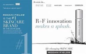 Rodan + Fields Skincare Products by Kelly Beth