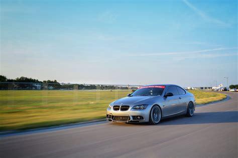 2008 Bmw 335xi 1/8 Mile Drag Racing Timeslip 0-60