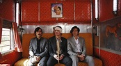 The Darjeeling Limited - Film - Review - The New York Times