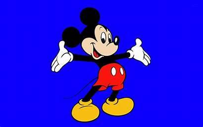 Mickey Mouse Disney Wallpapers Een Klik Deze