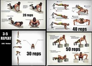 Killer At Home Chest Workout