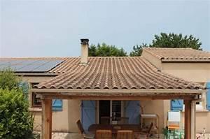 Couverture De Terrasse : r alisation d 39 avanc de toiture enghien les bains pour ~ Edinachiropracticcenter.com Idées de Décoration