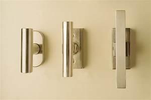 Poignée De Porte Moderne : d couvrez nospoign es et boutons de porte passage ~ Premium-room.com Idées de Décoration
