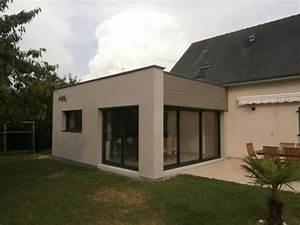 agrandissement maison 77 seine et marne avec l39entreprise With demande d agrandissement maison