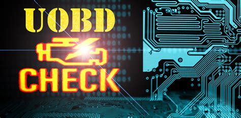 Uobd Board Diagnostic Specialists Engineering