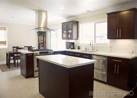 espresso shaker kitchen cabinet kitchen cabinets south el monte kitchen cabinets los angeles