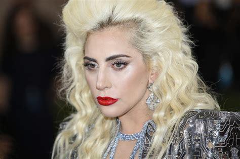 Lady Gaga On A Star Is Born Co-star Bradley Cooper
